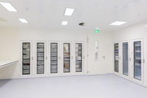 Apotheek PMC Utrecht 5 - Project ICM