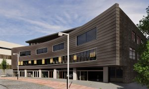 The Cullinan Hilversum - Project ICM